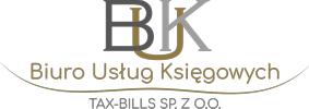 Biuro Usług Księgowych Tax-Bills Sp.zo.o.